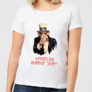 American Horror Story We Need You Women's T-Shirt - White