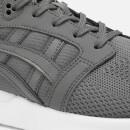 Asics Men's Lifestyle Gelsaga Sou Knitted Trainers - Steel/Grey
