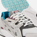 Asics Men's Lifestyle Gel-DS OG Trainers - Glacier Grey/Silver