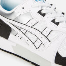 Asics Men's Lifestyle Gel-Lyte Trainers - White/White
