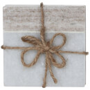 Tide Coasters - Grey (Set of 2)