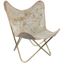 Andes Chair - Gold