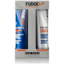 Fudge Cool Brunette Shampoo and Conditioner Duo Gift Pack (Worth £27.90)