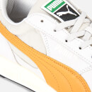 Puma Men's RS-1 Trainers - Glacier Grey/Inca Gold
