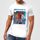 Chucky Nasty 90's Men's T-Shirt - White