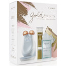 NuFACE Gold Trinity Complete Skin Toning Collection