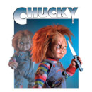Chucky Nasty 90's Women's T-Shirt - White