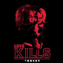 Chucky Love Kills Sweatshirt - Black