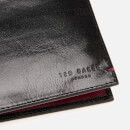 Ted Baker Men's Lander Contrast Bifold Wallet - Black