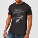 Universal Monsters Creature From The Black Lagoon Black and White Men's T-Shirt - Black