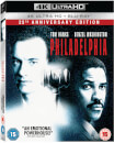 Philadelphia 2 Discs - 4K Ultra HD