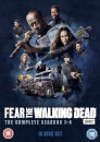 Fear The Walking Dead Season 1-4