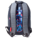 Marvel Avengers: Infinity War Stitching Backpack - Grey
