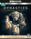 Dynasties - 4K Ultra HD