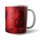 Chucky Killer Couple Mug