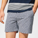 Orlebar Brown Men's Bulldog X Salin Swim Shorts - Navy