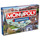 Monopoly Board Game - Edinburgh Edition