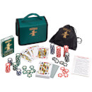 Waddingtons No. 1 Playing Cards - Poker Travel set