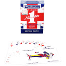 Waddingtons Number 1 Playing Cards - Union Jack Edition