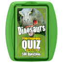 Top Trumps Quiz - Dinosaurs