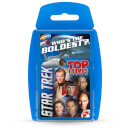 Top Trumps Card Game - Star Trek Edition
