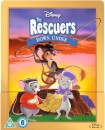 The Rescuers Down Under - Zavvi Exclusive Limited Edition Steelbook (The Disney Collection #29)