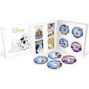 Disney Classics Complete Movie Limited Edition Box Set 1937-2018