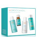 Moroccanoil Try Me Must Haves (Worth £27.60)