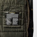 712502ec37 Barbour International Men's Lever Wax Jacket - Sage Clothing ...