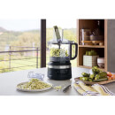 KitchenAid 5KFP0719BBM 1.7L Food Processor - Matte Black