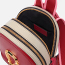 Marc Jacobs Women's Mini Pack Shot Bag - Red Multi