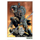 Predator Limited Edition Art Print