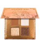 Lime Crime Venus XS Eye Shadow Palette - Solid Gold