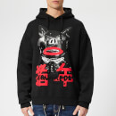 Dsquared2 Men's Year of the Pig Hoody - Black