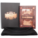 Game of Thrones - Seven Kingdoms Boxed Journal