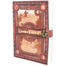 Game of Thrones – Coffret journal de bord Sept Royaumes