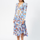 Stine Goya Women's Freesia Dress - Wallpaper