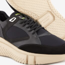 Buscemi Men's Veloce Trainers - Black