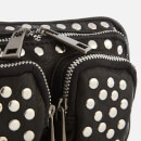 Núnoo Women's Helena Disco Bag - Black