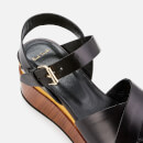 Paul Smith Women's Marcia Flatform Sandals - Black