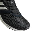 adidas Women's Adizero Adios 4 Running Shoes - Black/White