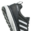 adidas Men's Adizero Tempo 9 Running Shoes - Black