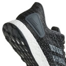 adidas Men's Pure Boost DPR Running Shoes - Grey Six