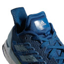 adidas Men's Solar Boost Running Shoes - Blue