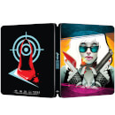 Atomic Blonde - 4K Ultra HD - Zavvi Exclusive Limited Edition Steelbook