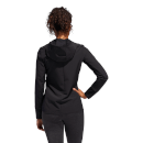 adidas Women's Response Jacket - Black