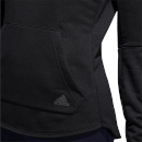 adidas Women's Own the Run Hoody - Black