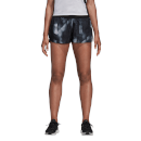 adidas Women's Sub 2 Split Shorts - Black