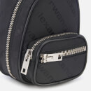 Alexander Wang Women's Attica Soft Mini Cross Body Bag - Black