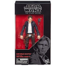 Star Wars The Black Series 6-Inch Figure - Han Solo (Episode 5 )